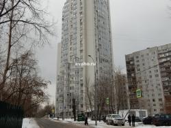 ЖК Дом в Богородском
